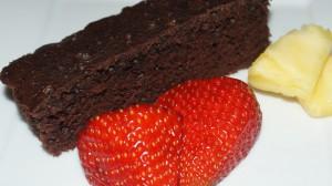 Pernilles chokoladekage